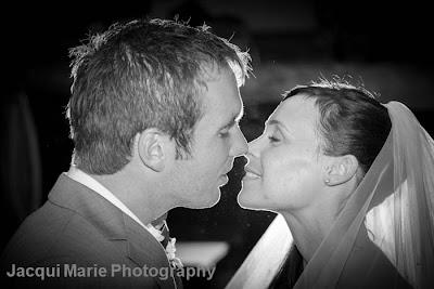 Hampshire Wedding Photography, Wedding Kiss