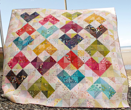 Value Quilts Tutorial