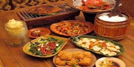 5 Wisata Kuliner Kota Bandung Yang Perlu Anda Coba