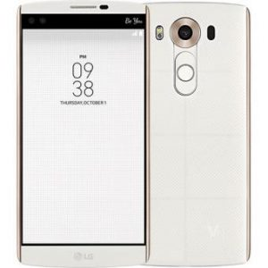 LG V10 H960A Android 7.0 Nougat (Portugal)