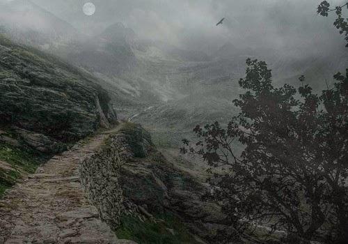 Mountain Cristobal