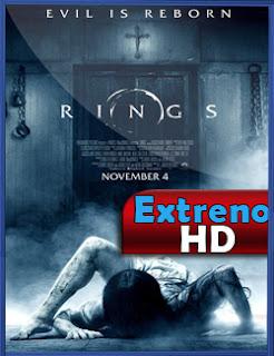 Rings (El Aro 3) (2016) | 3gp/Mp4/DVDRip Latino HD Mega