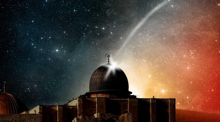 Makna Spiritual Isra Mi'raj