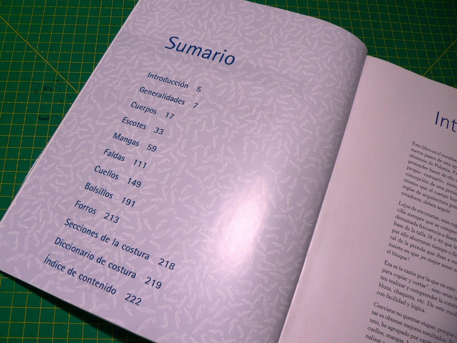 La costurera entrometida: Libros de costura: Patronaje, Las Bases