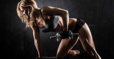 Best Workout & Diet Programme For Women To Gain Lean
