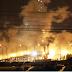 Vụ nổ thiết bị lọc bụi lò vôi của Cty Formosa sẽ không ảnh hưởng đến môi trường