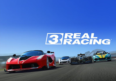 Real Racing 3 Mod Apk Data v5.1.0 (Mega Mod) Terbaru 2017 Gratis
