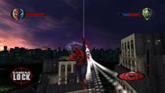 Download Spiderman 1 game for pc full version