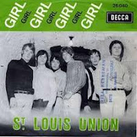 Girl (St Louis Union)