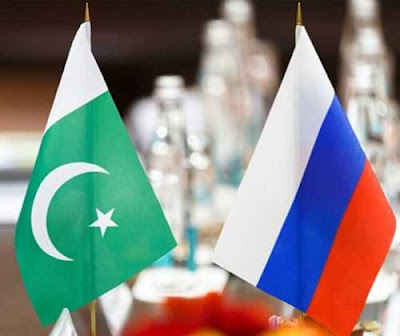 Russian Investment in Pakistan