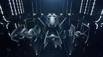 Star Wars Squadrons, Galactic Empire, Starships, 4K, #5.2162
