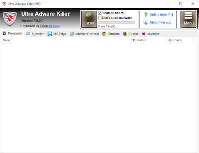 Descarca gratis Ultra Adware Killer