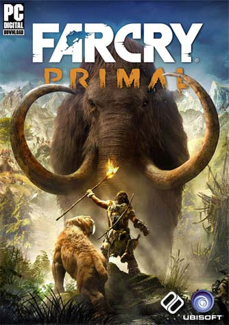 Far Cry Primal Download for PC