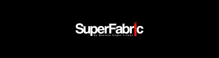 SuperFabric logo