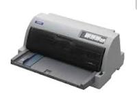 Epson LQ-690 Driver Printer Download