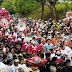 Fiestas patronales de Managua arrancaron hoy