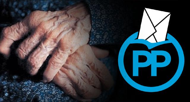 Dimite el concejal del PP detenido por estafar 160.000 euros a una anciana