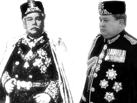 Hasil carian imej untuk Sultan Abu Bakar