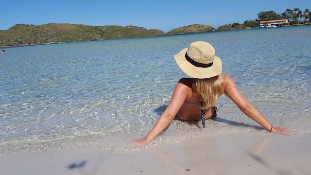 Blog Apaixonados por Viagens - Cabo Frio - Gastronomia - Festival Sabores