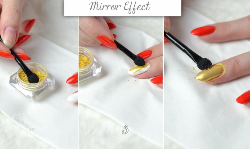 Efekt Lustra Na Paznokciach Mirror Effect Krok Po Kroku Nail Care