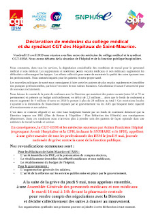 http://www.cgthsm.fr/doc/tracts/2019/avril/2019-04-25 déclaration CGT Médecin.pdf