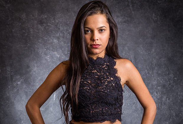 Ex-namorado de Isabella Santoni, youtuber desmente affair com Mayla Araújo