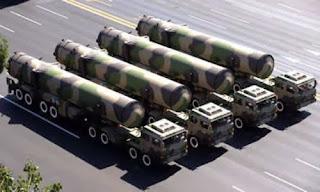9 Senjata Canggih Paling Bahaya dan Mematikan Dunia