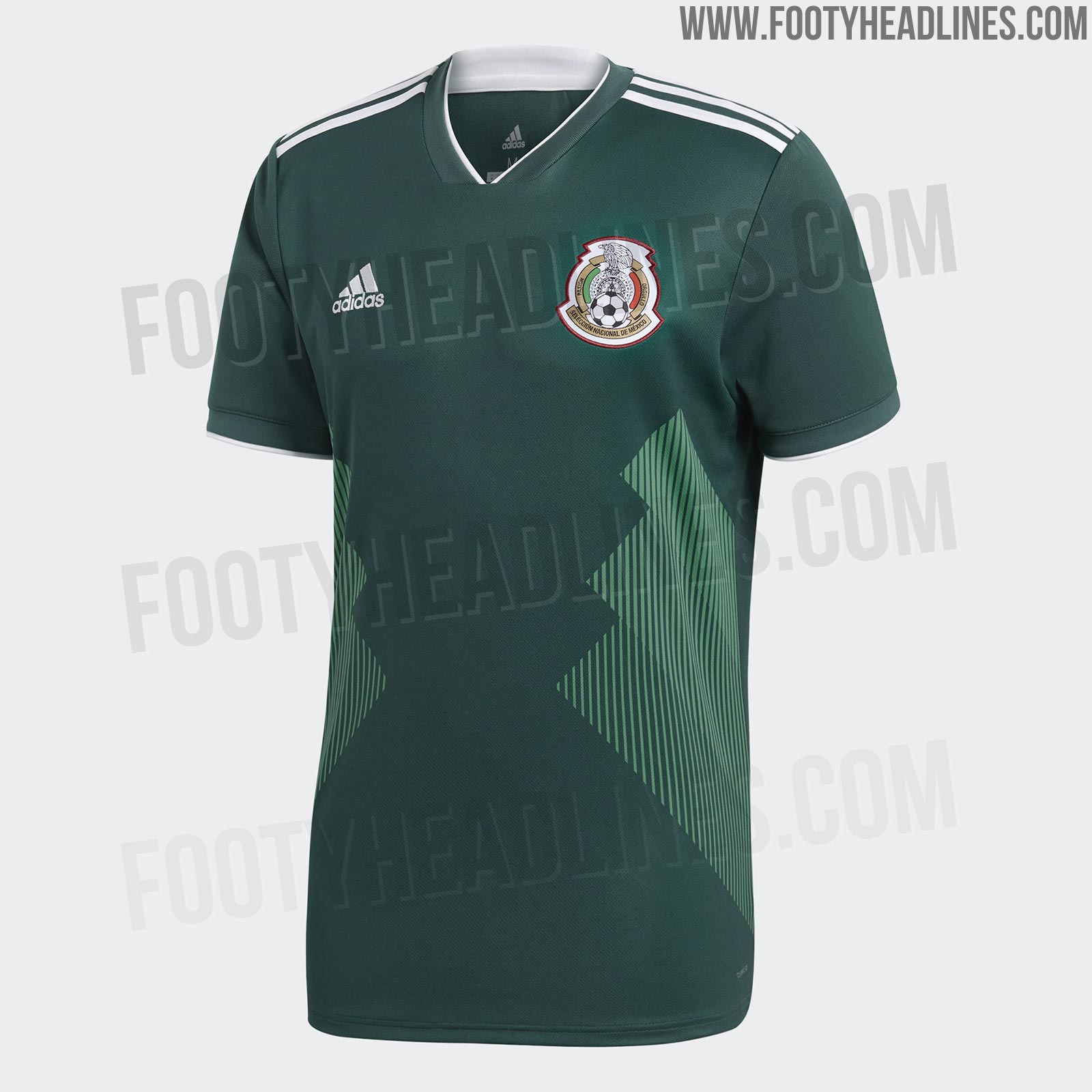 Adidas 2018 world cup home jerseys released sports hip for Unique home stays jersey