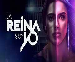 La reina soy yo capítulo 13 - Univision | Miranovelas.com
