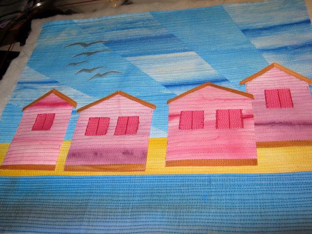 landscape quilting tutorial