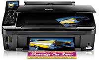 Epson Stylus NX510 Printer Driver & Software Downloads