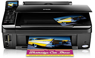 Epson Stylus NX510 Printer Driver Software Download | All-In-Ones