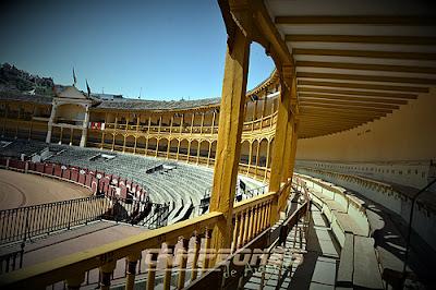 Real Plaza de Toros de Aranjuez