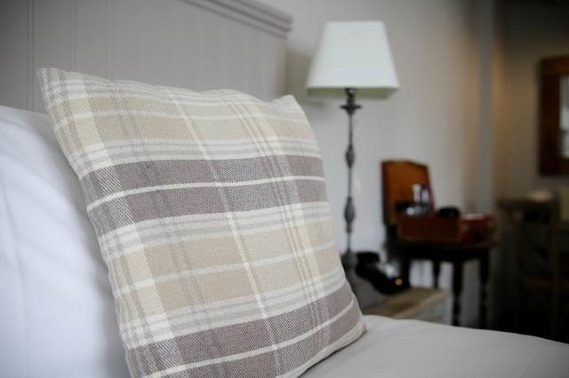 Widbrook Grange Hotel