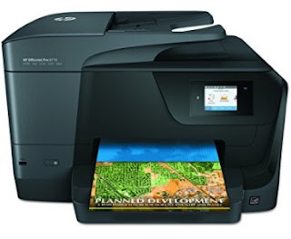 HP OfficeJet Pro 8710 Download Drivers and Software