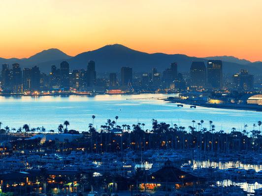 Travel: California Roadtrip 2017 Itinerary