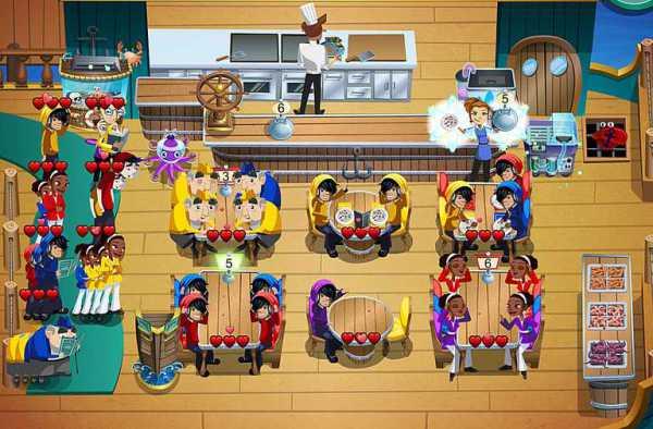 تحميل لعبة طبق العشاء - ألعاب آيفون - مجلة الاسرار بلس