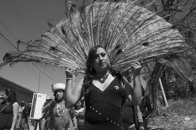 carnaval de san martin tilcajete