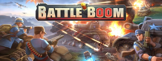 Battle Boom Hack 2018 Cheats for iOS and Android online cheat and hack