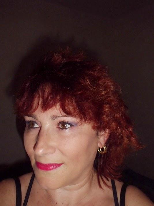 maquillaje marlene grace