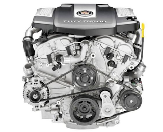 2018 Buick Avenir Specs