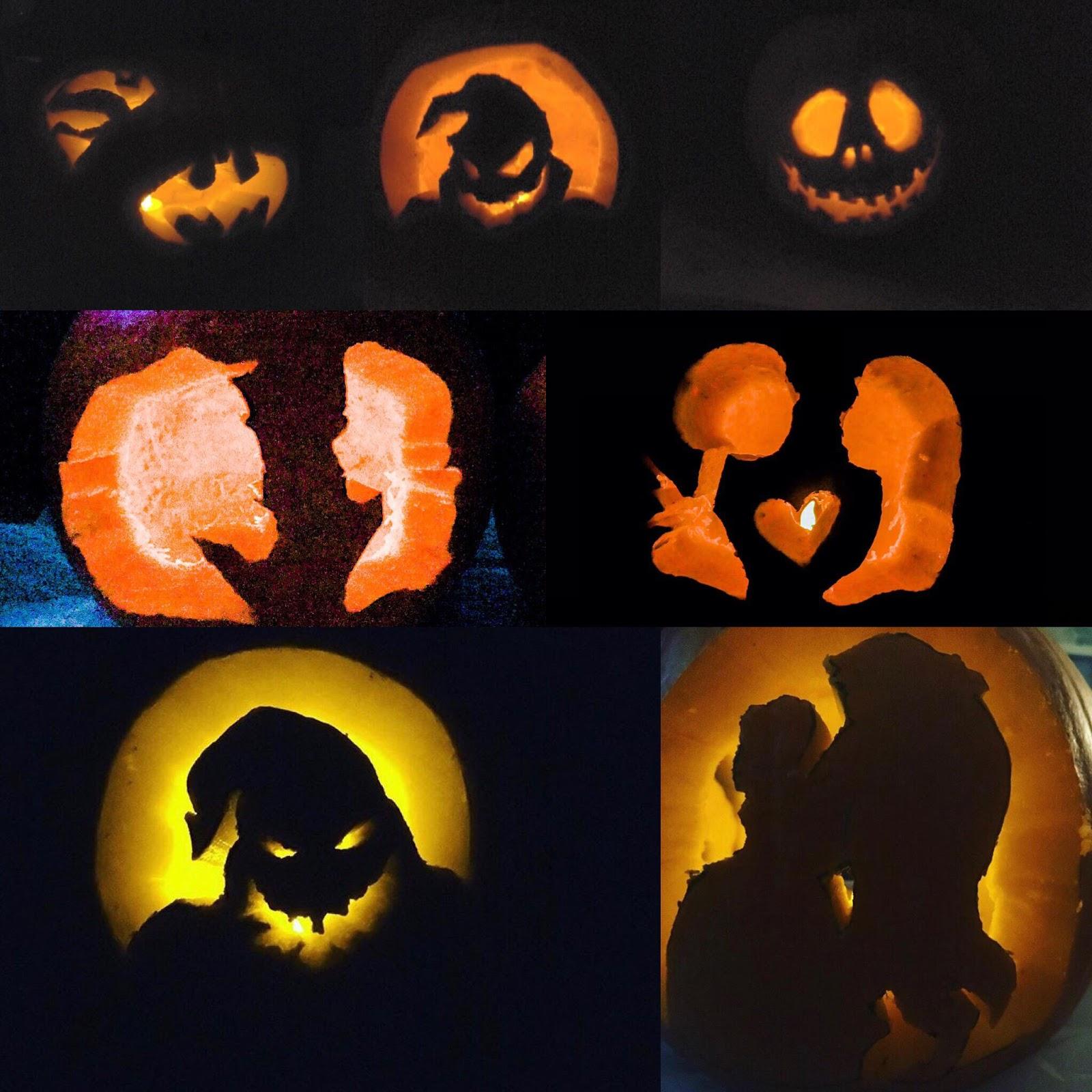 Readers Enjoy Authors Dreams I M Hollow Inside Pumpkin Carving