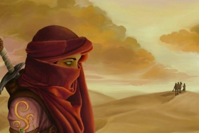 Hidup mulia atau mati syahid - Kisah Nusaibah pejuang wanita