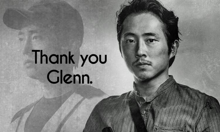 Thank you Glenn Rhee