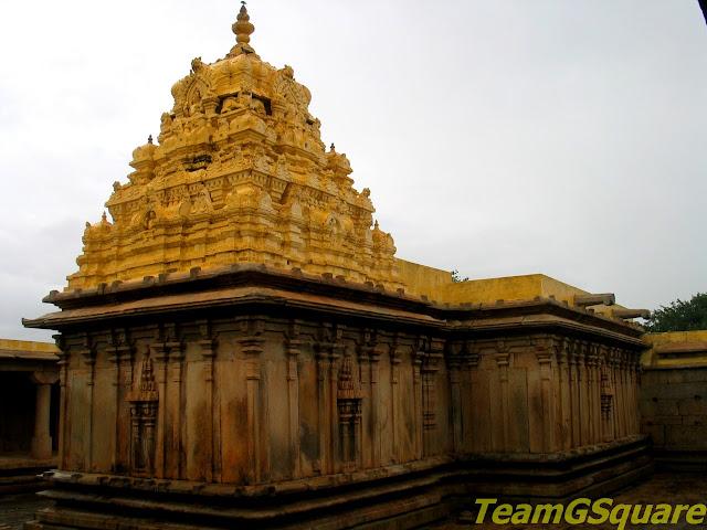 Sri Ranganatha Swamy Temple, Rangasthala