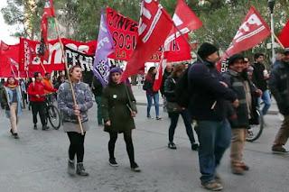 Diduga Jadi Pangkalan Militer, Fasilitas AS di Demo Warga Argentina