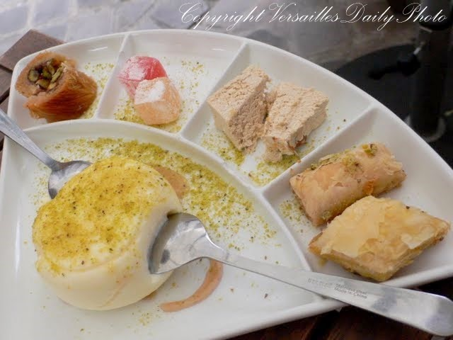 Restaurant Libanais Le Ph Ef Bf Bdnicien Paris