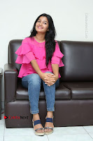 Telugu Actress Deepthi Shetty Stills in Tight Jeans at Sriramudinta Srikrishnudanta Interview .COM 0121.JPG