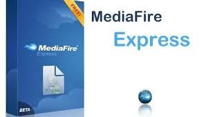 MediaFire Express logo