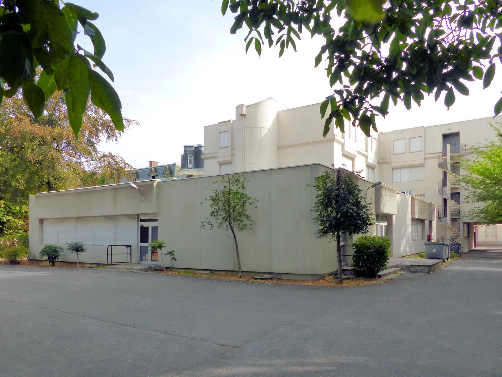 Internat Lycée Gambetta, Tourcoing